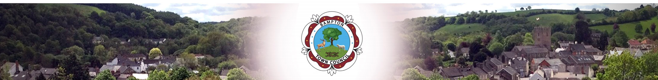 Header Image for Bampton Town Council